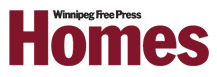 Winnipeg Free Press Homes